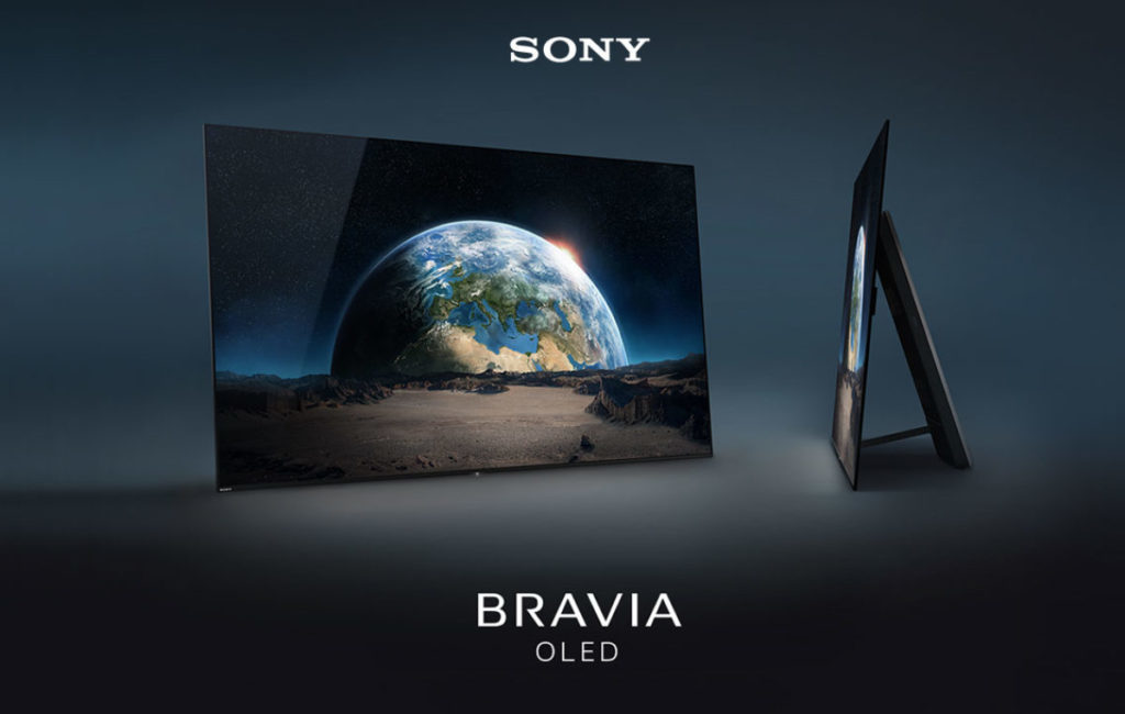 sony bravia oled tv